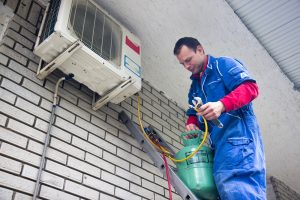 air conditioning service in Sydney