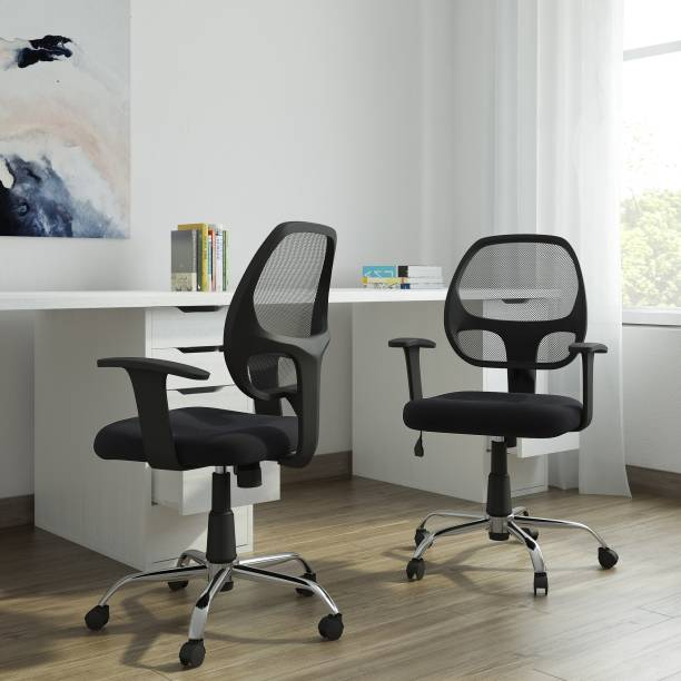kinds of office chairs