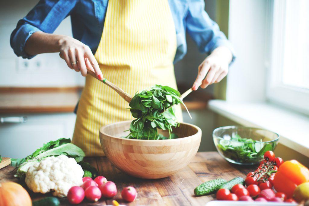 Foods Checklist