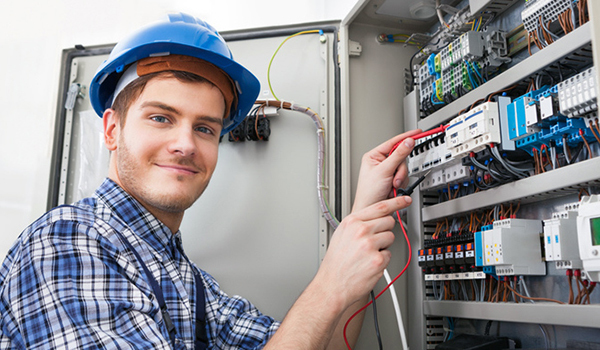 Electrician Wellington