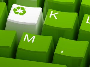 it recycling company london