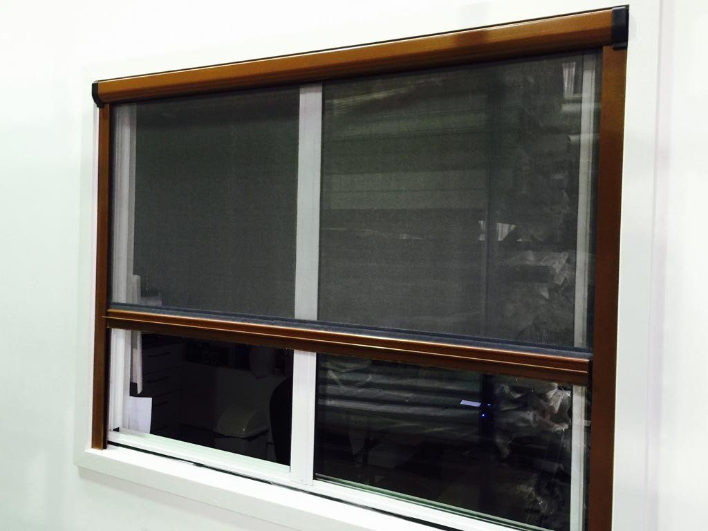 Fly screen manufacturers