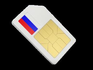 Buying sim card