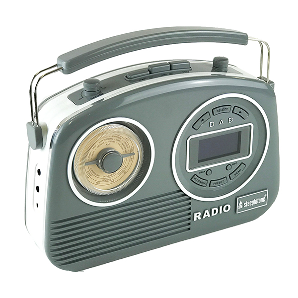 Buying Digital Radios
