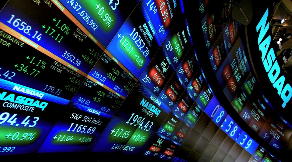 Forex Markets IQ option