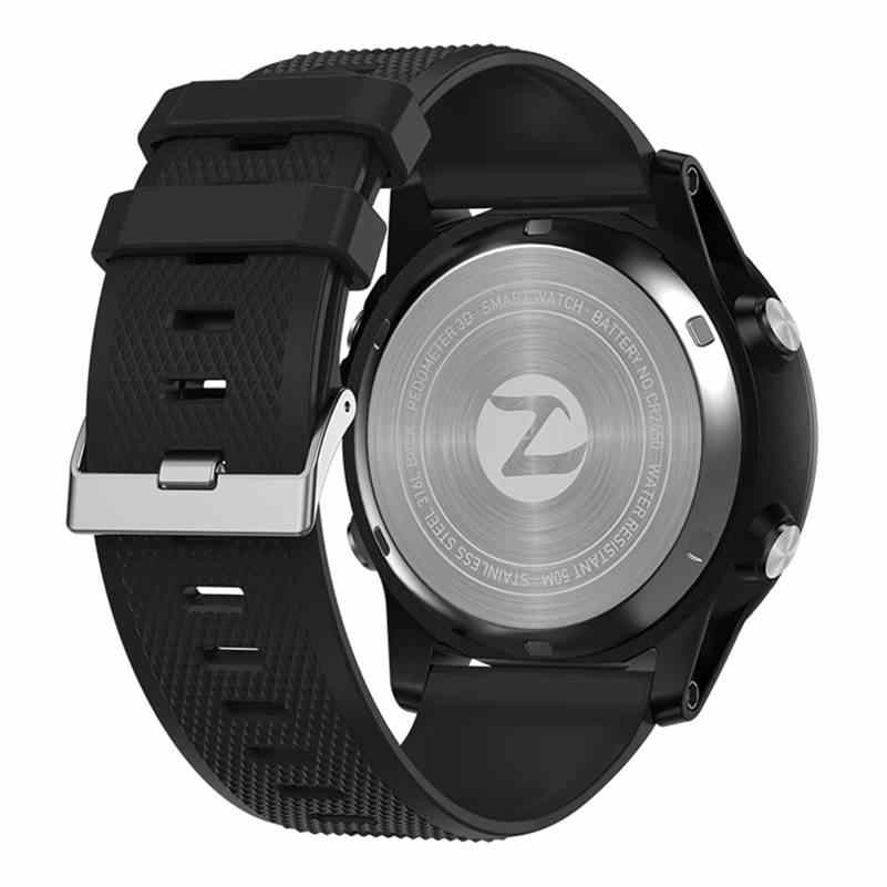tact watch smartwatch
