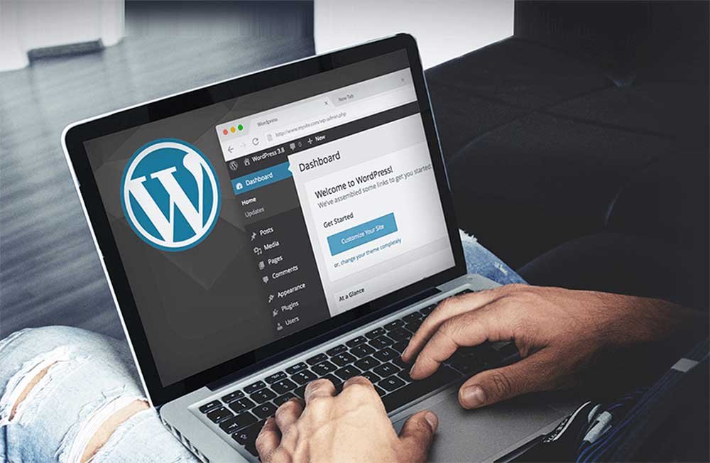 wordpress hosting pack