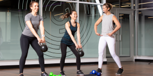 group fitness classes hong kong