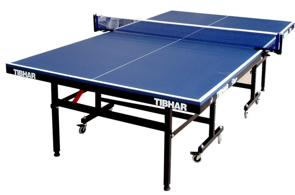 best table tennis