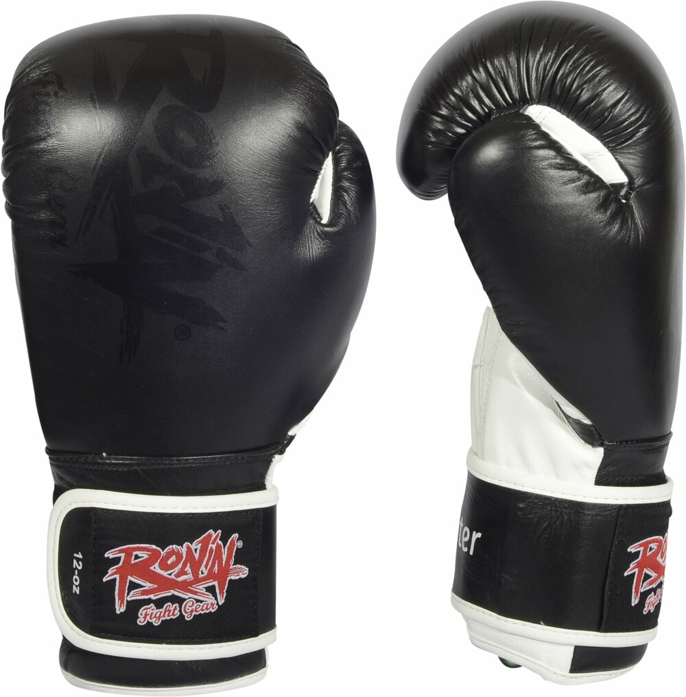 Kickboxing Gloves combos