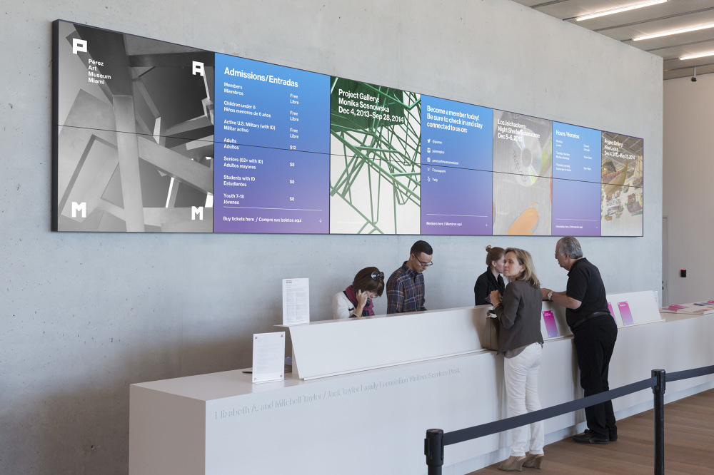 digital signage supplier in singapore