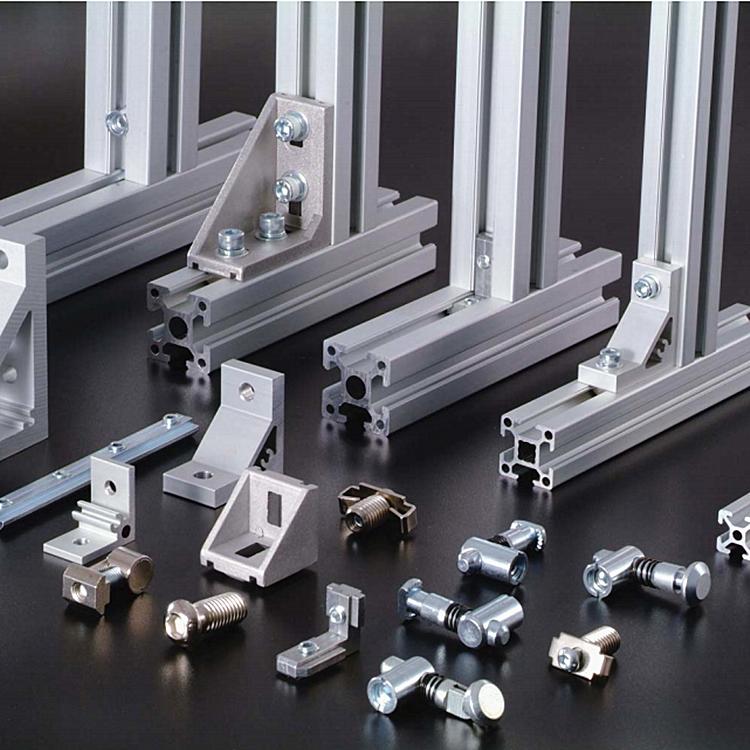 aluminium profile singapore