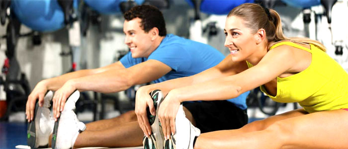 THEBEST PLACE FOR YOUR PERSONAL TRAINING