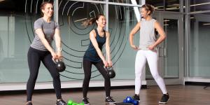 group fitness classes hong kong