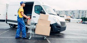 Singapore Parcel Delivery Service